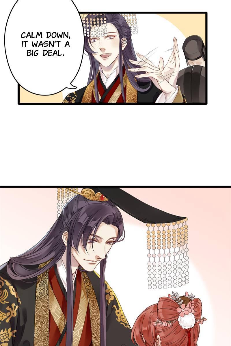 The Rise Of Frivolous Emperor