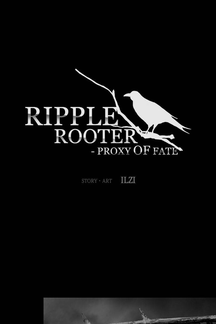 Ripple Rooter - Proxy of Fate