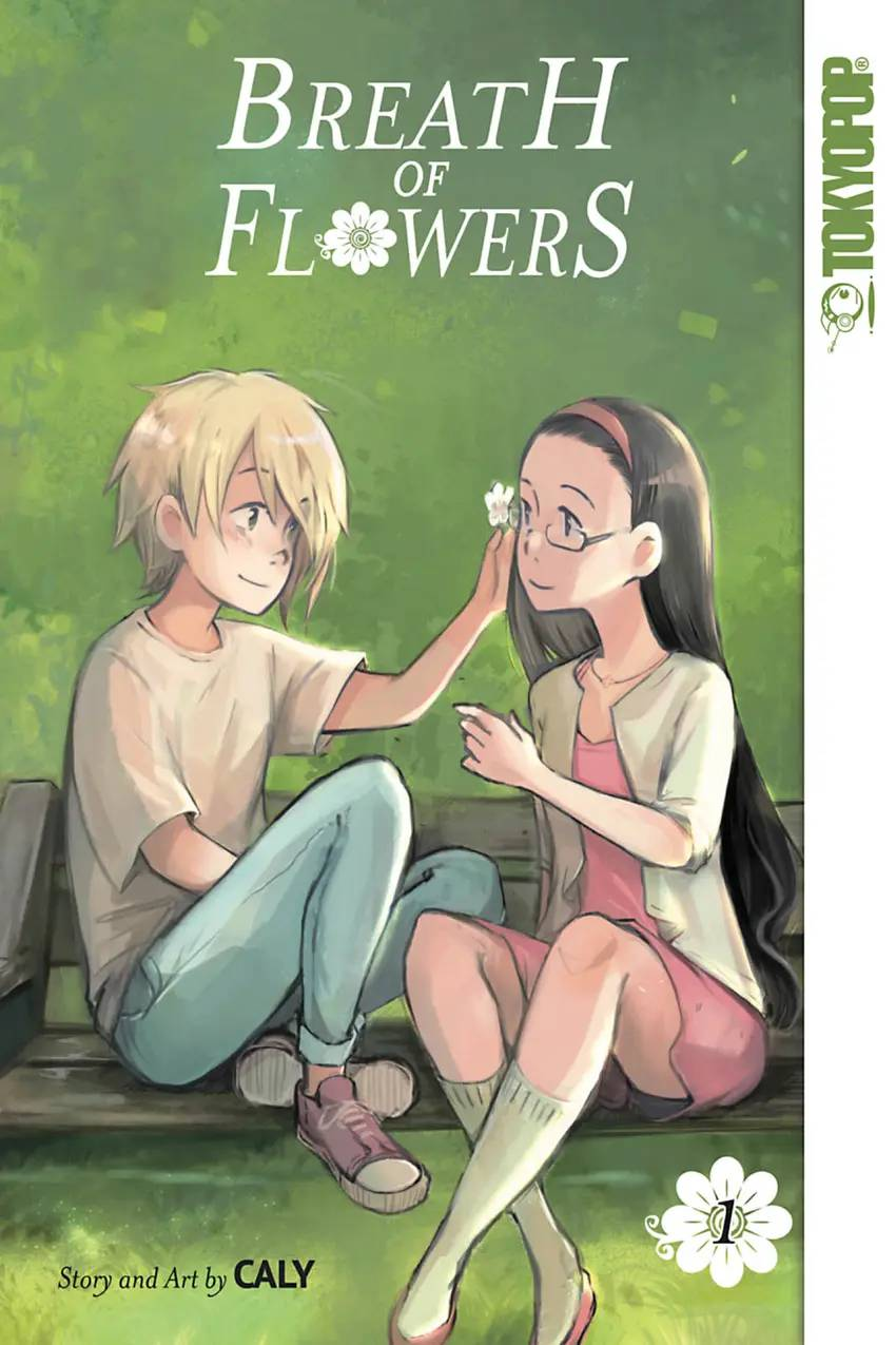 Breath Of Flowers