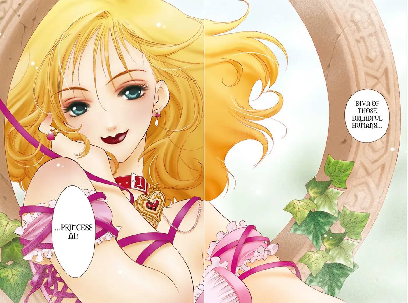 Princess Ai