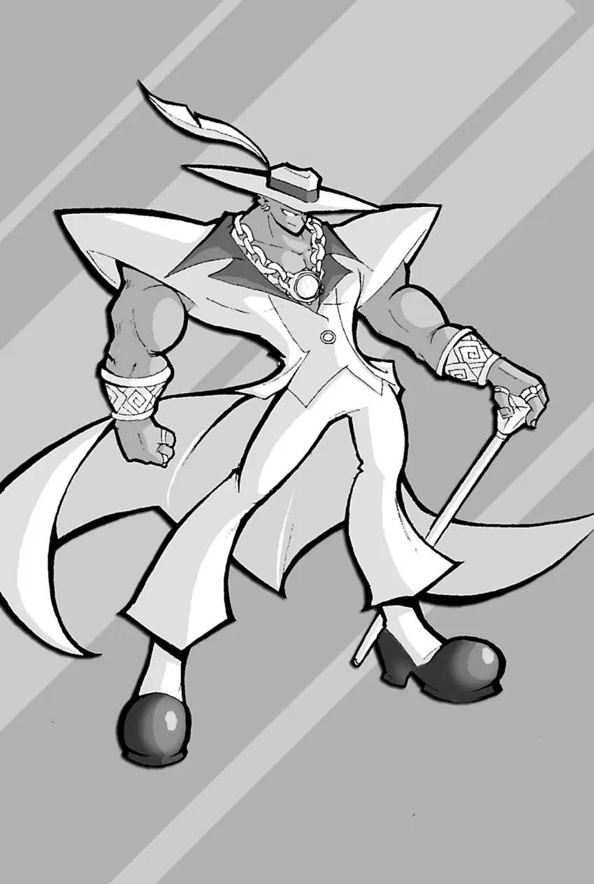 Atomic King Daidogan