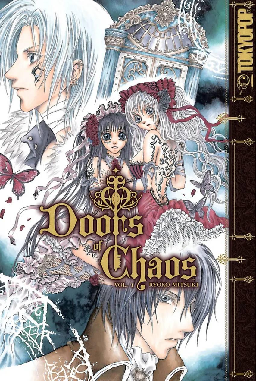 Doors Of Chaos