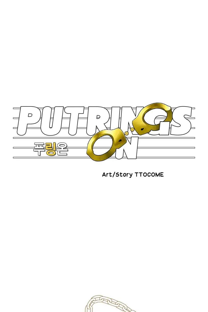 Put Rings On