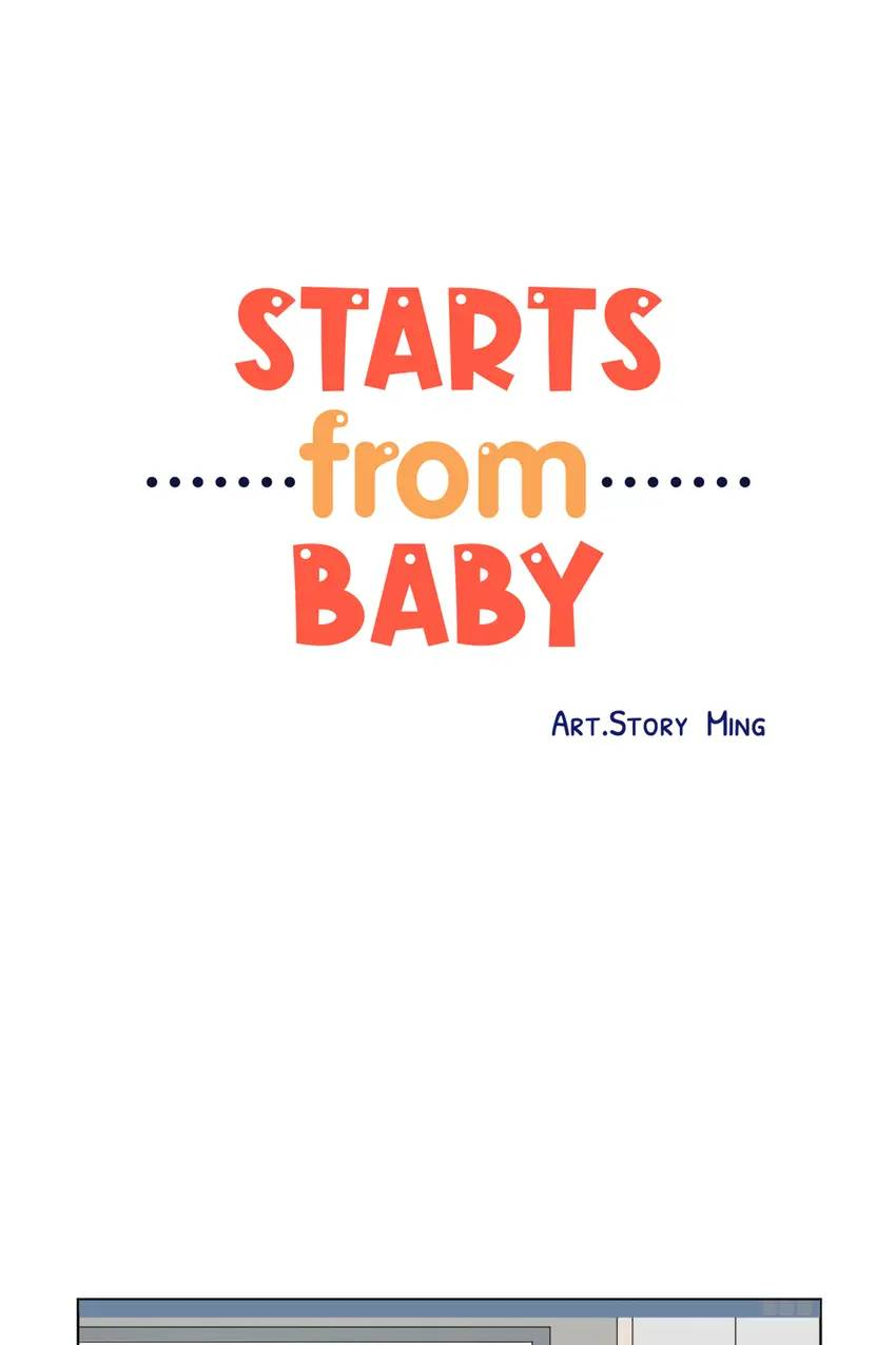 Starts From Baby