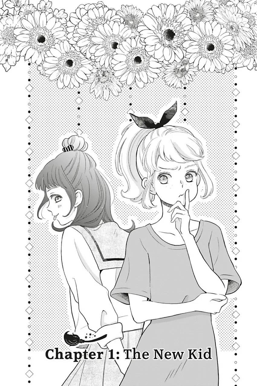 Bibi & Miyu