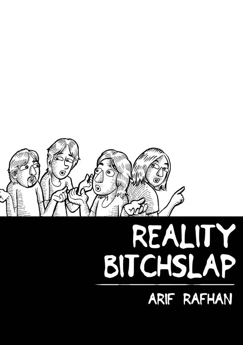 Reality Bitchslap
