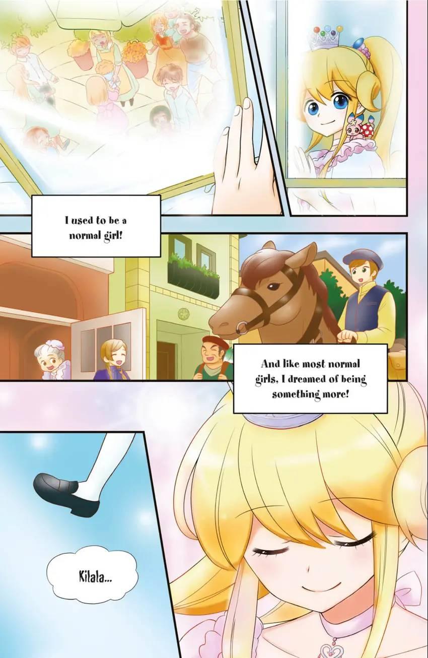 Kilala Princess — Rescue the Village with Mulan!