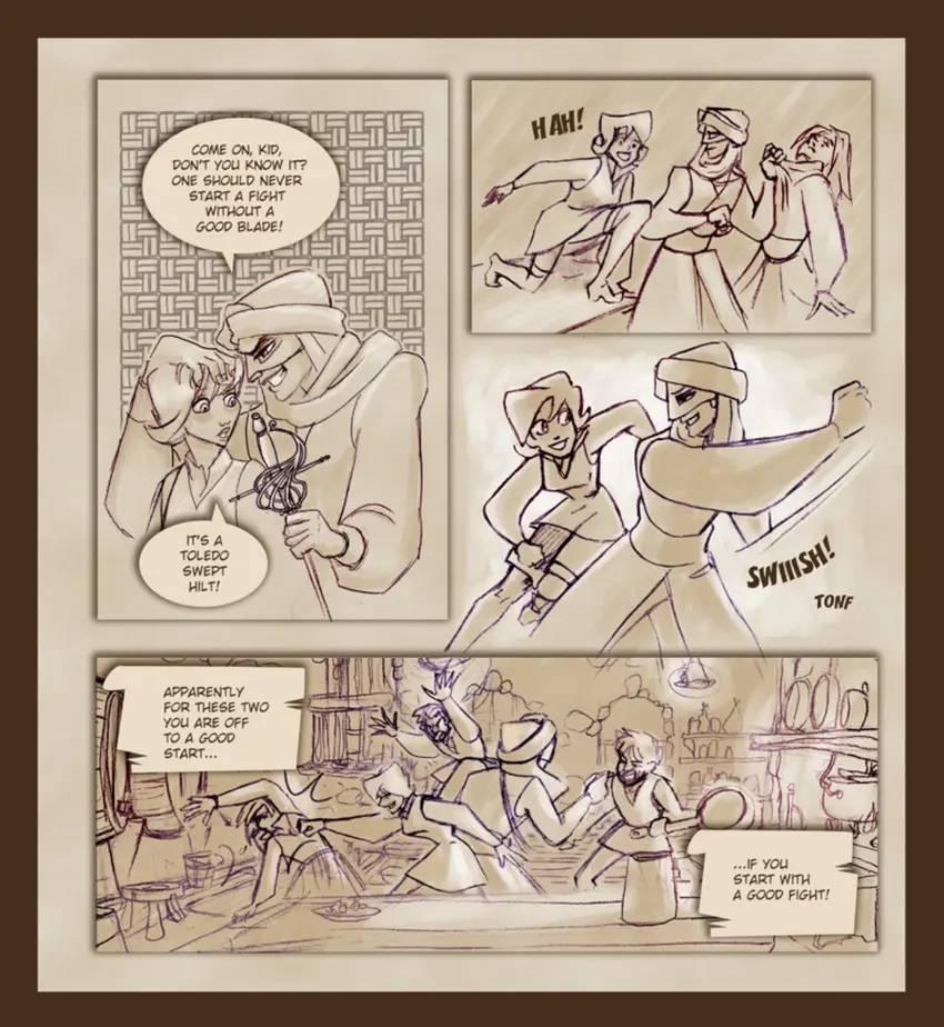 The Pirate Balthasar