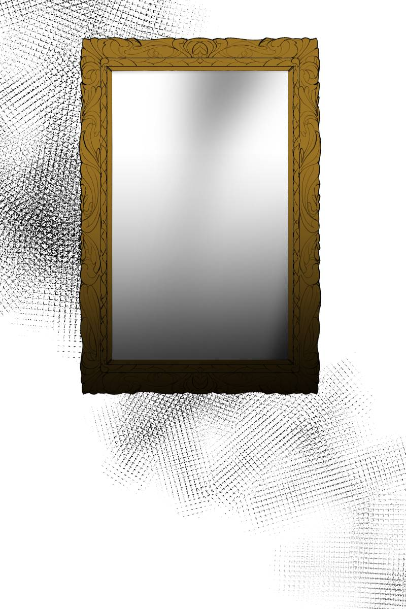 Inside the Mirror