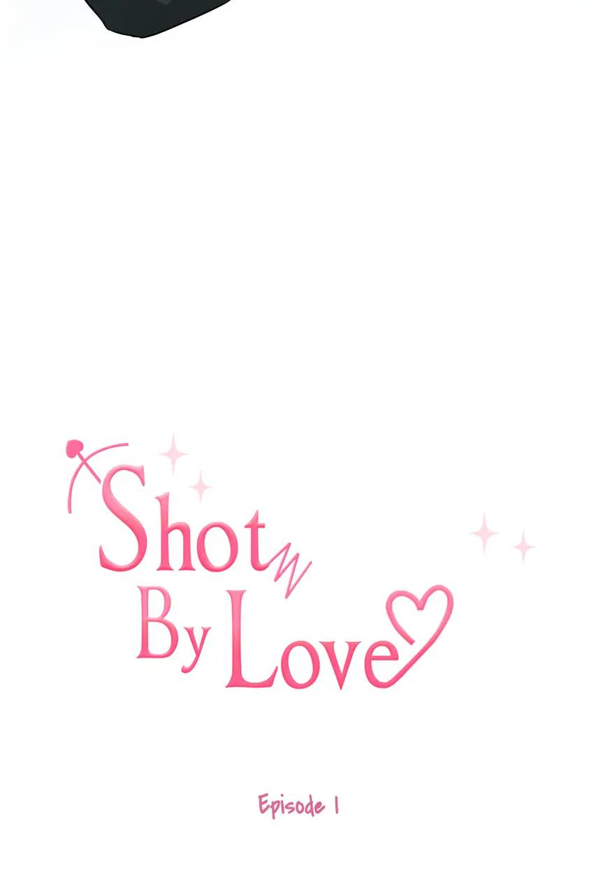 Shot by Love