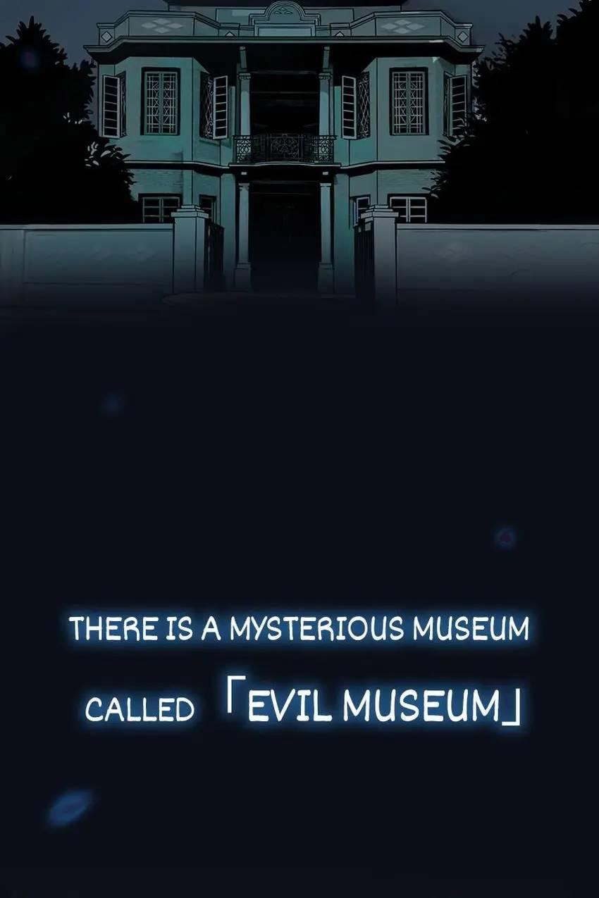 Evil Museum