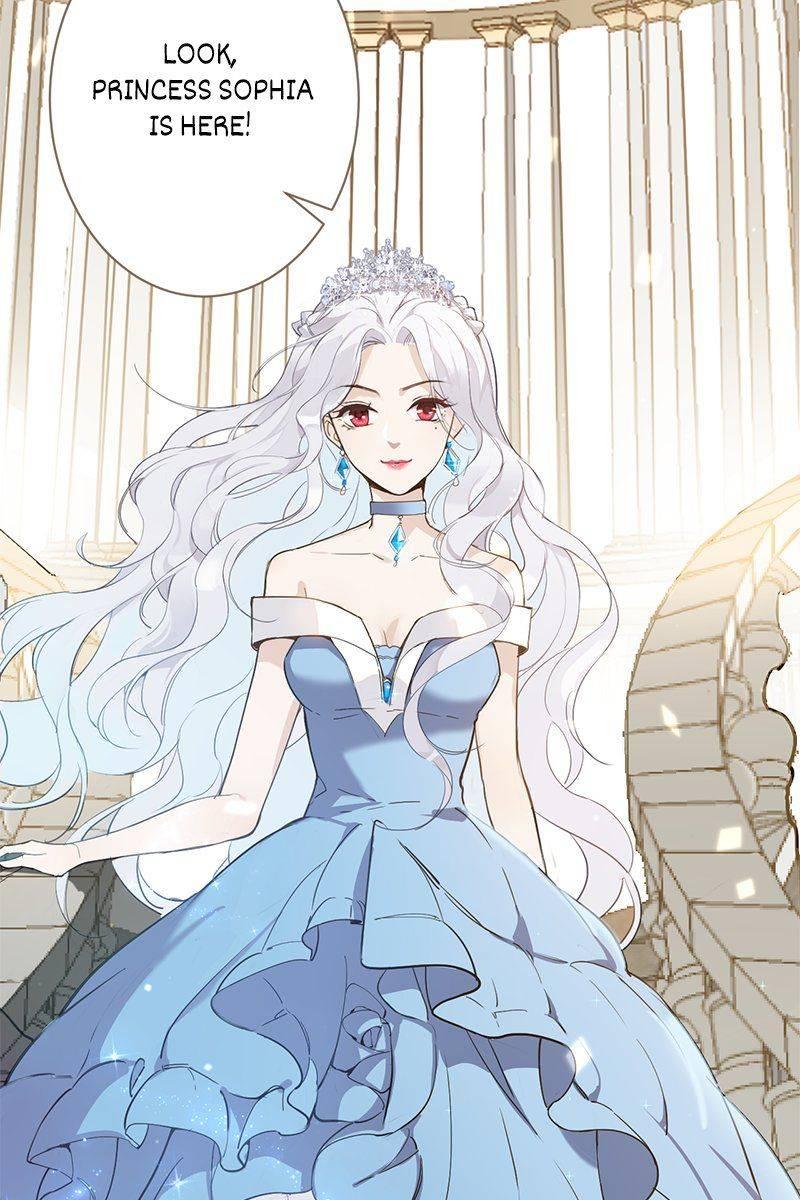 Princess Maid