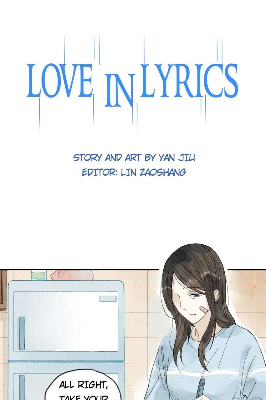 Love in Lyrics
