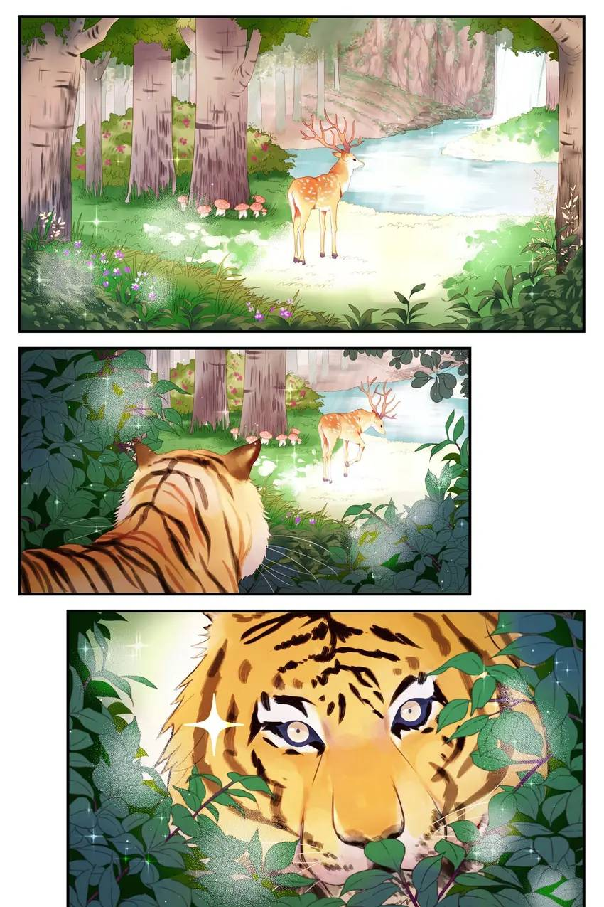 The Encounter with Fox