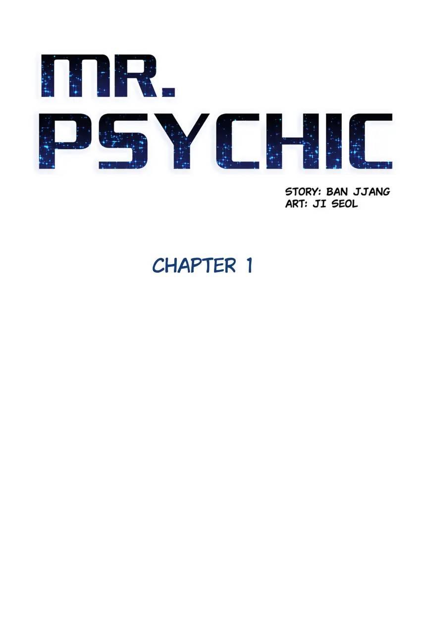 Mr.Psychic