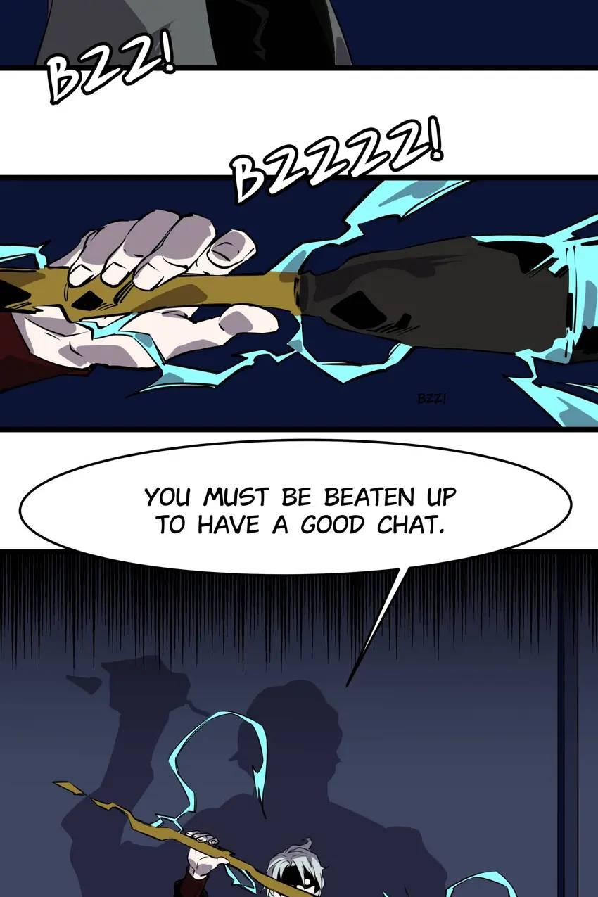 Tales Of A Cursebreaker