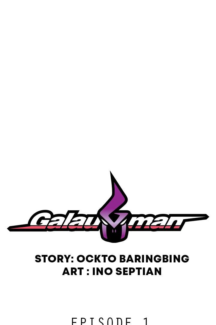 Galauman
