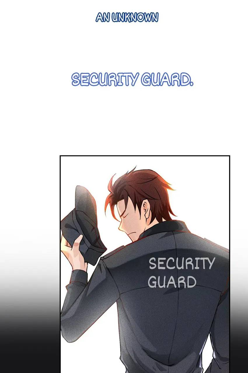 Her Private Bodyguard