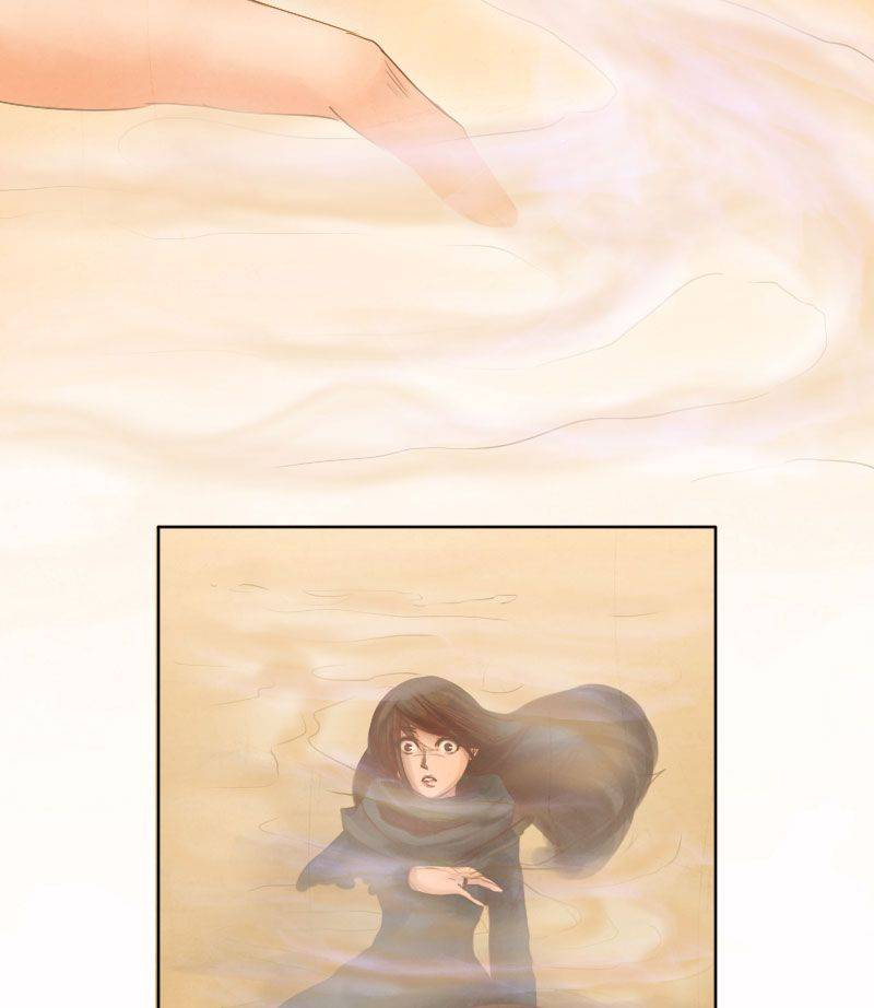 Dreams of the Desert