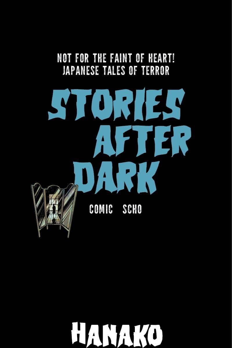Stories After Dark: Japan