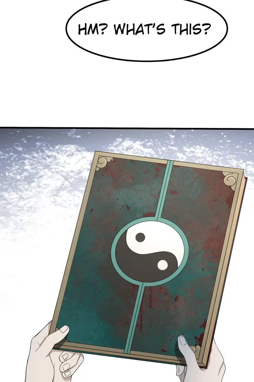 The Super Book of Death