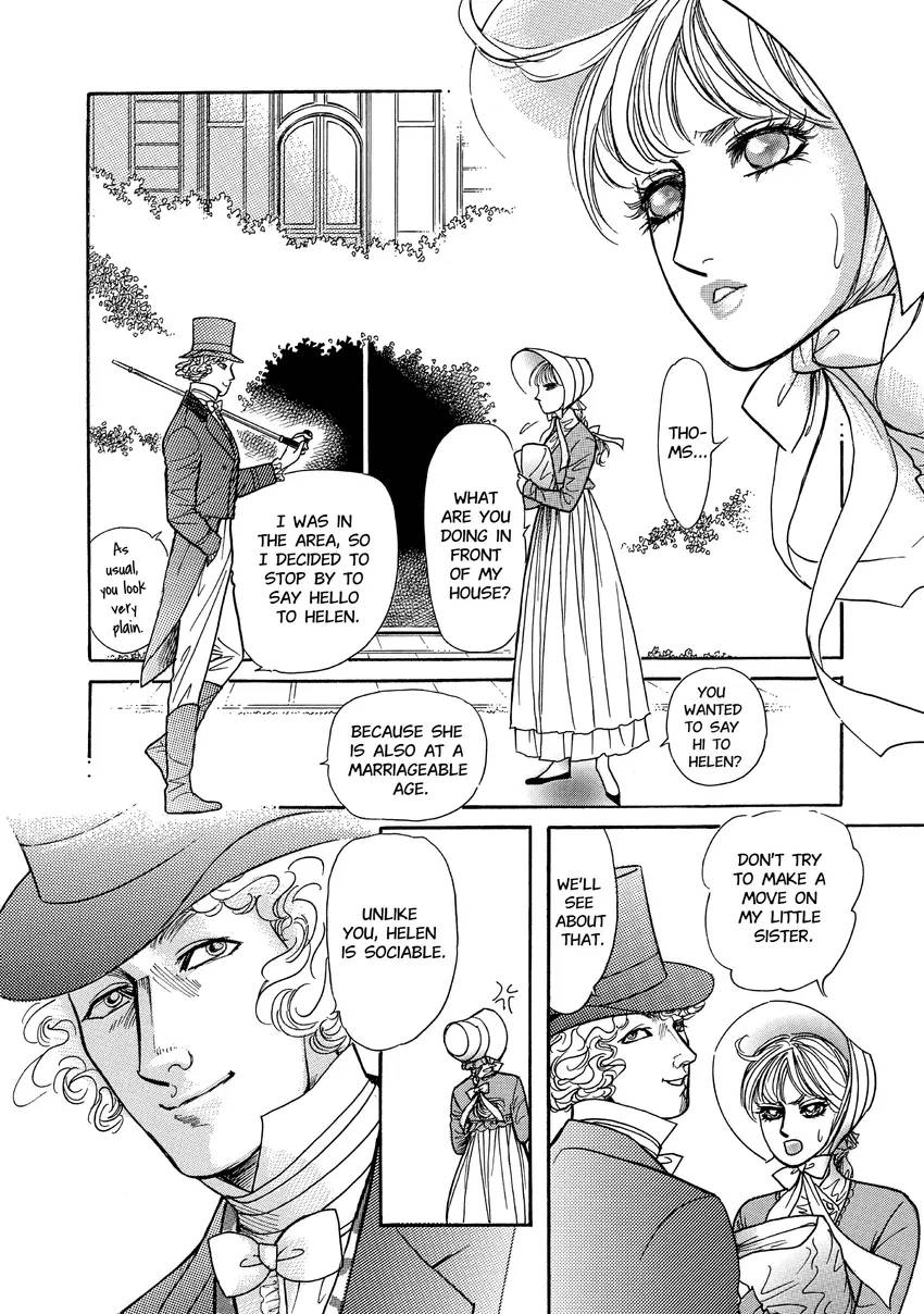 A Maiden and Her Romance Guidebook