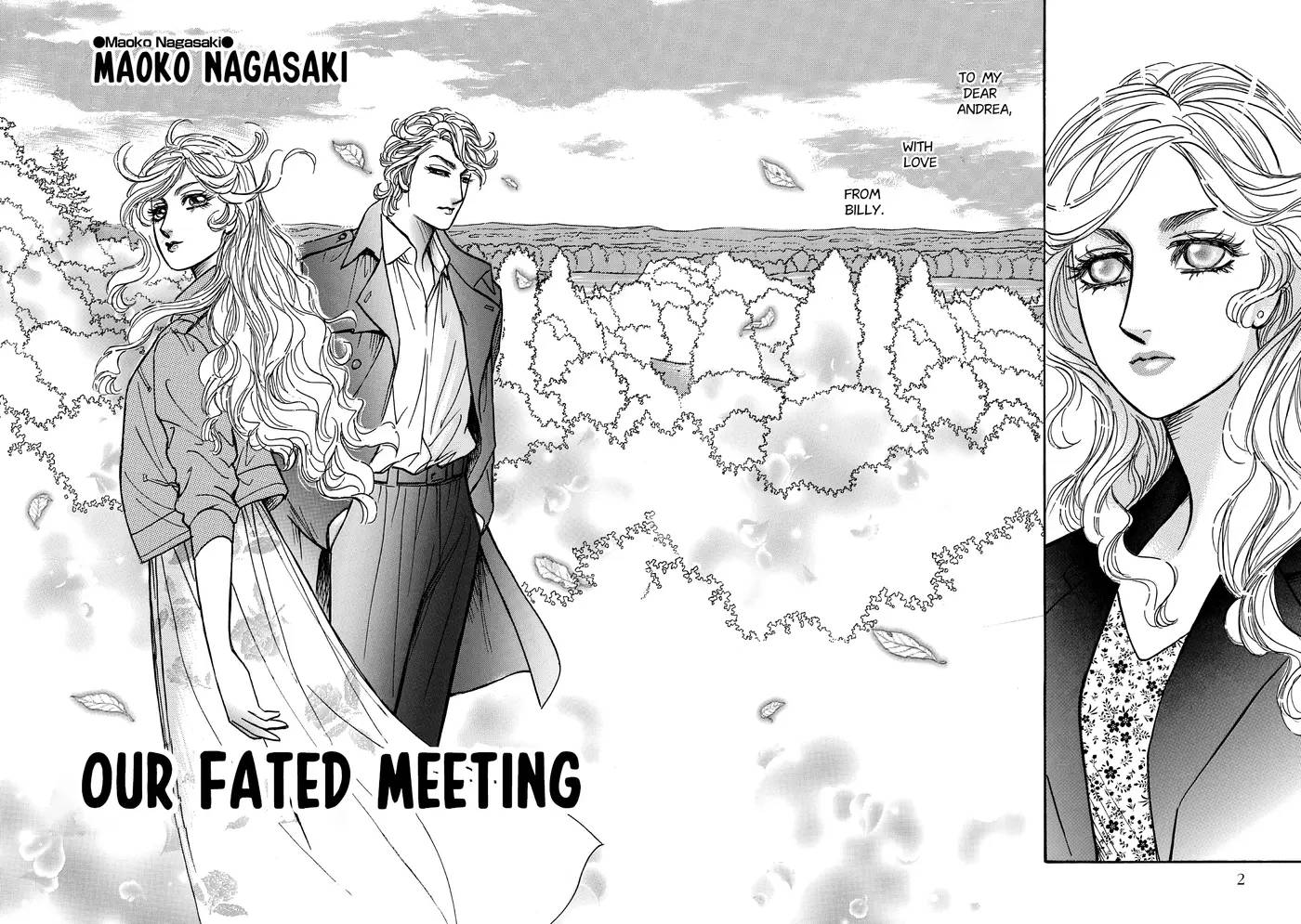 Our Fated Meeting