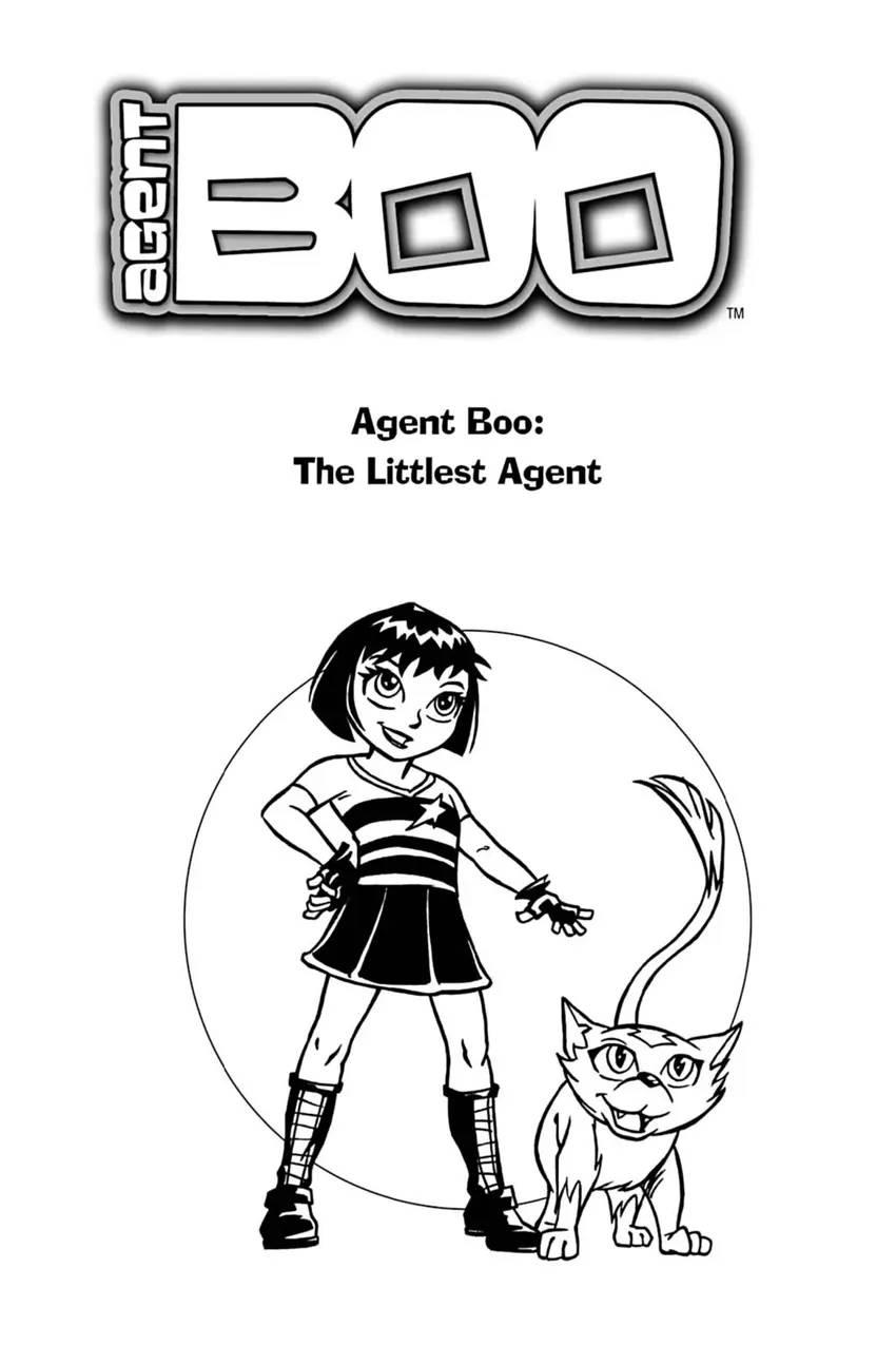 Agent Boo