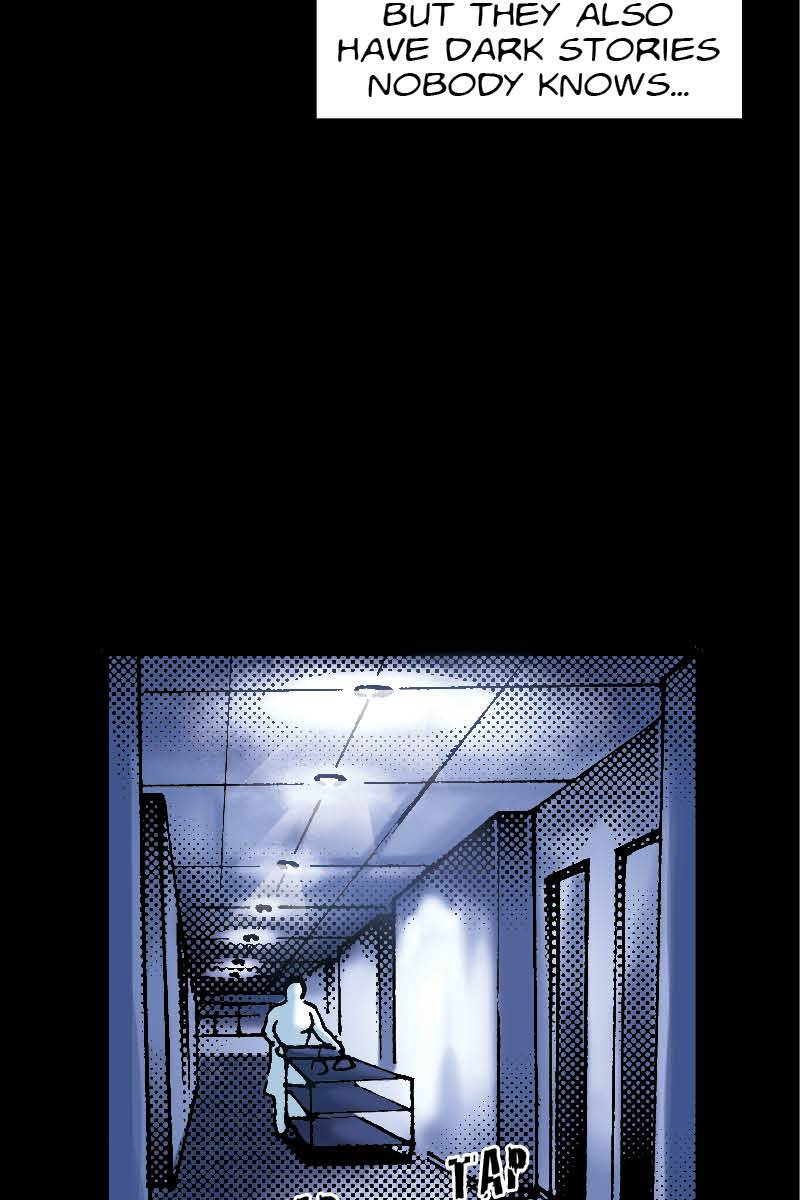 Stories After Dark: Malaysia II