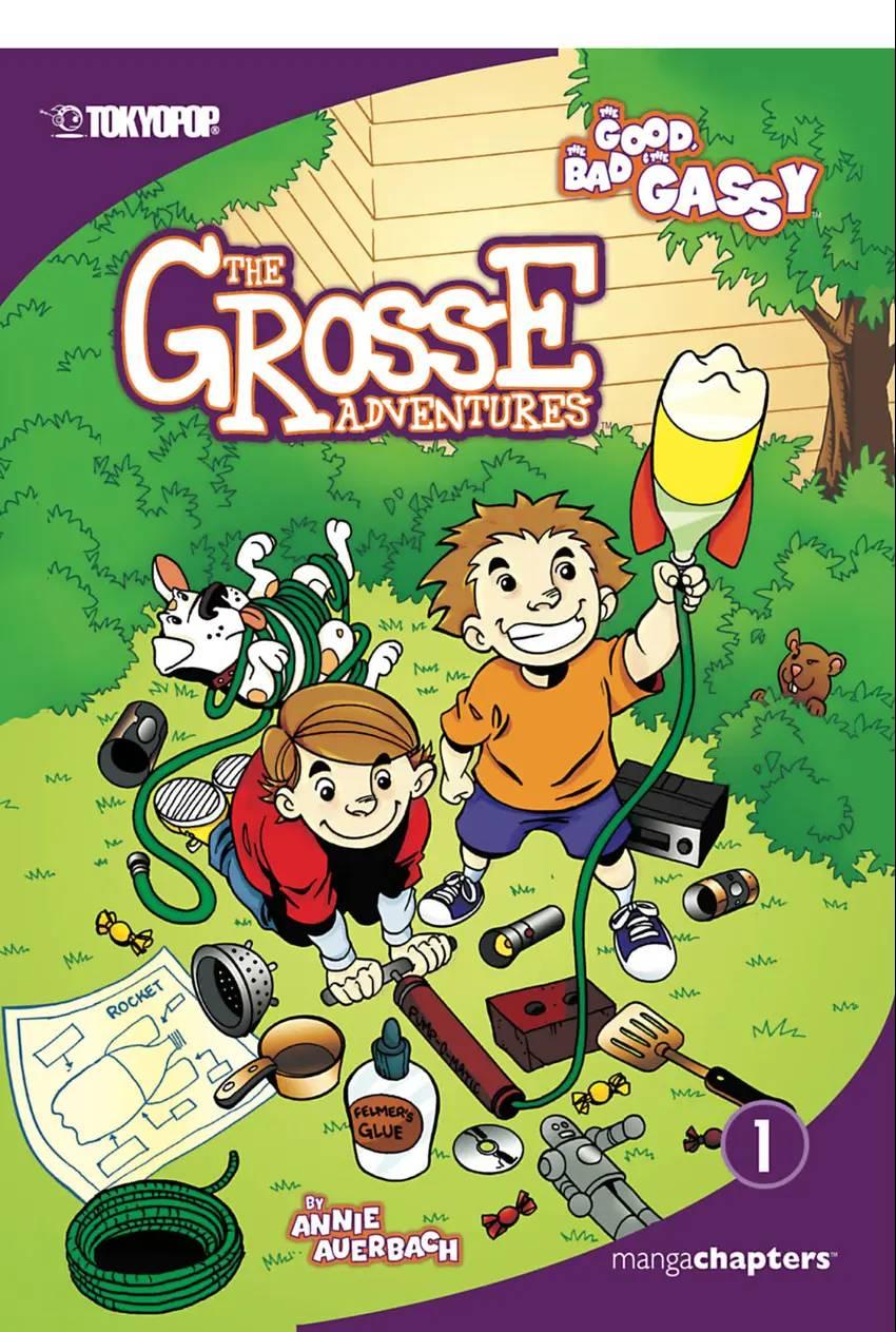 The Grosse Adventures