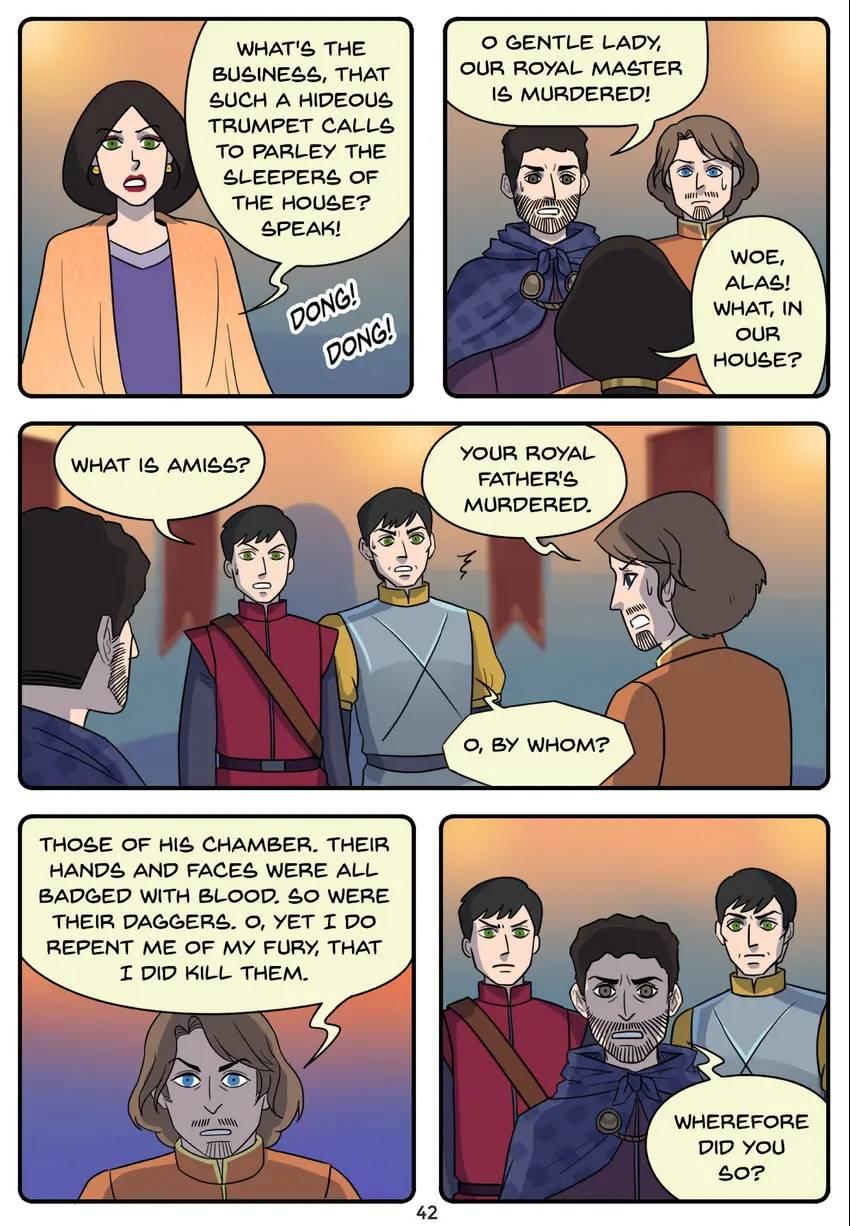 Shakespeare Demystified: Macbeth